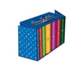 Harry Potter Signature Hardback Boxed Set x 7 - Joanne K. Ro...