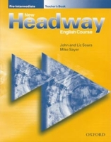 NEW HEADWAY PRE-INTERMEDIATE TEACHER´S BOOK - SOARS, J., SOA...