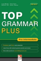 TOP GRAMMAR PLUS PRE-INTERMEDIATE - FINNIE, R., FRAIN, C., HILL, D. A., THOMAS, K.
