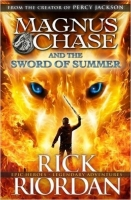 Magnus Chase and the Sword of Summer - Rick Riordan