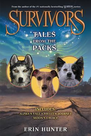 Survivors: Tales from the Packs - Erin Hunter