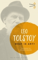 What is Art? - Tolstoy, L.