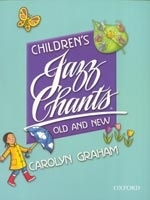 CHILDREN´S JAZZ CHANTS OLD AND NEW STUDENT´S BOOK - GRAHAM, ...