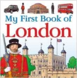 My First Book of London - Gullain, Ch.