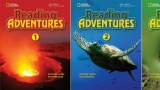READING ADVENTURES 1-3 ASSESSMENT CD-ROM WITH EXAMVIEW - LIESKE, C., MENKING, S.