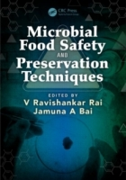 Microbial Food Safety and Preservation Techniques - Bai, J. ...