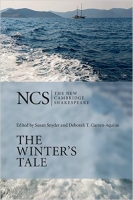 The New Cambridge Shakespeare: The Winter´s Tale - Shakespea...