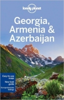 Lonely Planet Georgia, Armenia and Azerbaijan 5 - Jones, A.