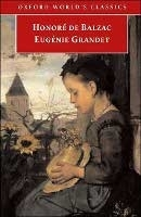 EUGENIE GRANDET (Oxford World´s Classics) - BALZAC, H. de