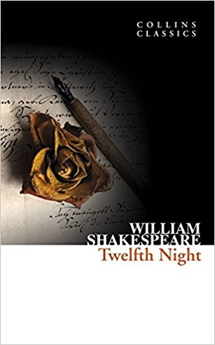 TWELFTH NIGHT (Collins Classics) - SHAKESPEARE, W.