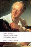 JACQUES THE FATALIST (Oxford World´s Classics New Edition) -...