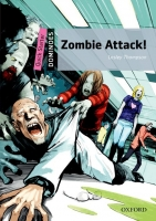 DOMINOES Second Edition Level QUICK STARTER - ZOMBIE ATTACK!...