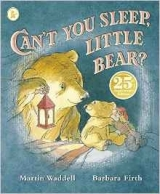 Can't You Sleep, Little Bear? - Waddell, M.