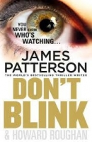 DON´T BLINK - PATTERSON, J.