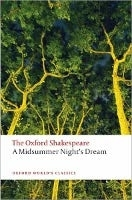 A MIDSUMMER NIGHT´S DREAM (Oxford World´s Classics New Editi...