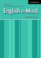 English in Mind Level 4 Teacher's Book (Middle Eastern Editi...