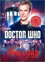 Doctor Who: The Time Lord Letters - Richards, J.