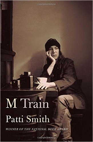 M Train - Patty Smith