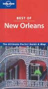 Lonely Planet New Orleans Best of 2.