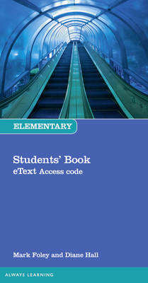New Total English Elementary Student eText - 1st Special edi...