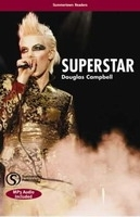 SUPERSTAR + CD PACK (Summertown Readers - Level PRE-INTERMED...
