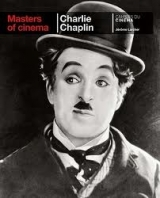 MASTERS OF CINEMA: CHARLIE CHAPLIN - LARCHER, J.