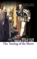The Taming of the Shrew (Collins Classics) - William Shakespeare