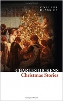 Christmas Stories (Collins Classics) - Dickens, Ch.