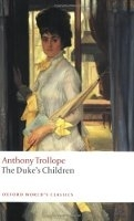 THE DUKE´S CHILDREN (Oxford World´s Classics New Edition) - ...