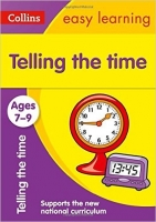 Telling the Time Ages 7-9