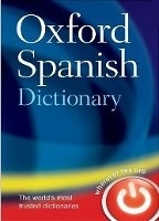 OXFORD SPANISH DICTIONARY 4th Edition - CRYSTAL, D.
