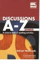 Discussions A-z Advanced Audio Cassette - Wallwork, A.