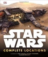 Star Wars Complete Locations Updated Edition - DK