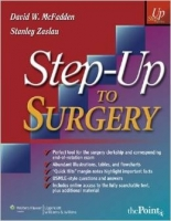 Step-up to Surgery, 2nd. Ed - McFadden, D.W., Zaslau, S.