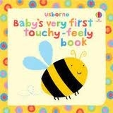 Baby´s Very First Touchy-feely Book - BAGGOTT, S.