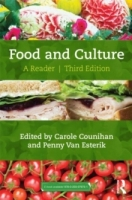 Food and Culture, 3th ed. - Counihan, C.