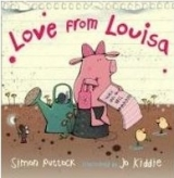 Love From Louisa - Kiddie, J., Puttock, S.