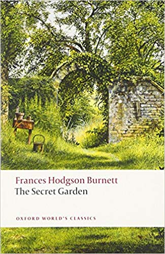 THE SECRET GARDEN (Oxford World´s Classics New Edition) - BU...