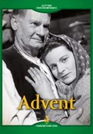 Advent - DVD digipack