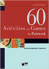 60 ACTIVITIES AND GAMES FOR PAIRWORK - GASCOIGNE, J.