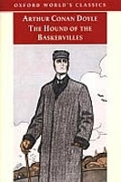 THE HOUND OF THE BASKERVILLES (Oxford World´s Classics) - DO...