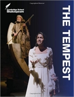 Cambridge School Shakespeare: The Tempest 3rd Edition - Gibs...
