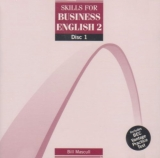 SKILLS FOR BUSINESS ENGLISH 2 AUDIO CD - MASCULL, B.