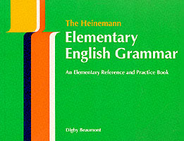 The Heinemann ELT Elementary English Grammar An Elementary R...