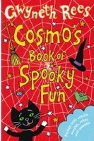 COSMO´S BOOK OF SPOOKY FUN - REES, G.