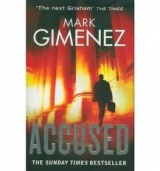 Little, Brown Book Group ACCUSED - GIMENEZ, M.