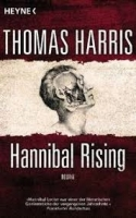 HANNIBAL RISING (DE) - Thomas Harris