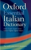 OXFORD ESSENTIAL ITALIAN DICTIONARY - OXFORD DICTIONARIES