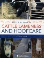 Cattle Lameness and Hoofcare, 3th ed. - Blowey, R.