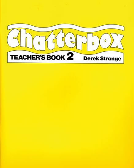 Chatterbox 2 Teacher´s Book